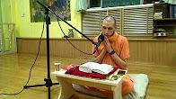 Бхагавад Гита 2.71 - Абхай Чайтанья прабху