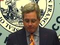 Judge halts Trump sanctuary city order