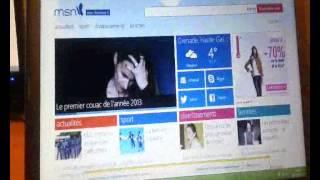 Test ordinateur portabable Acer Aspire V5 en Français (FR)