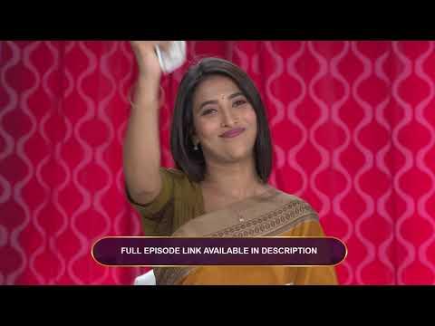 Ep - 491 | Gokulathil Seethai | Zee Tamil Show | Watch Full Episode on Zee5-Link in Description