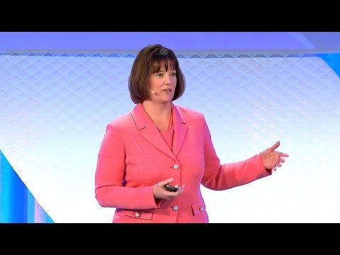 Jennifer McNelly and The Future of Employment | XMFG | Singularity University