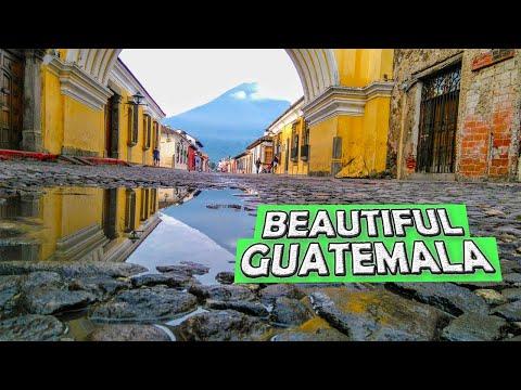 7 Facts about Guatemala