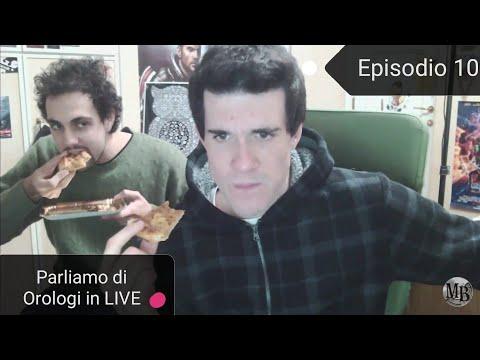 Marco LIVE 🎬 Episodio 10