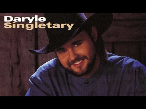 Daryle Singletary  The Note