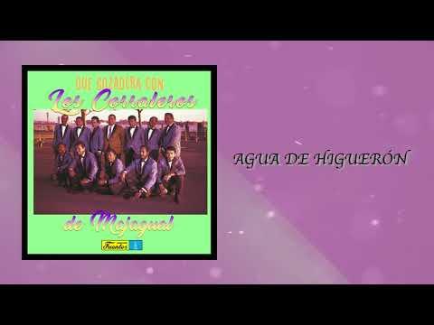 Agua de Higuerón - Los Corraleros De Majagual / Discos Fuentes [Audio]