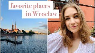 Мои любимые места во Вроцлаве, Польша  Местный гид по Вроцлаву - скрытой жемчужине Европы