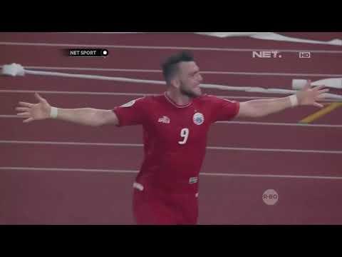 Persija Jakarta Harumkan Indonesia Di AFC CUP 2018