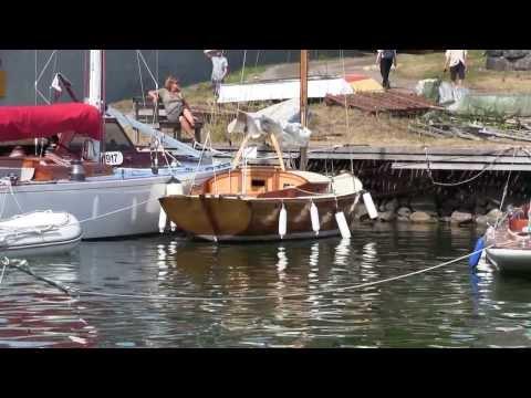 Helsinki Classic Yacht Week - Suomenlinna