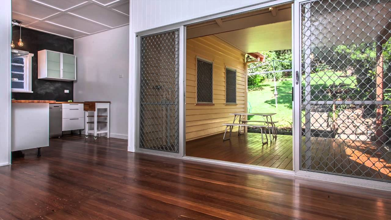 34 Barnett Road Bardon Qld For Rent 2 Bedroom House In Bardon Brisbane Rental Youtube