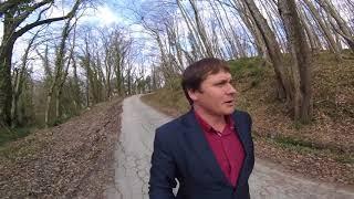 Лес около ЖК \Мацеста парк\. SOCHI-ЮДВ Недвижимость Cочи  Квартиры в Cочи