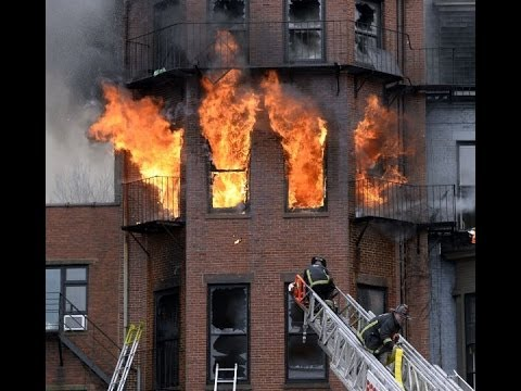 BOSTON FIRE DEPARTMENT BEACON ST AUDIO AND MAYDAY 3/26/14