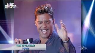 Ricky Martin La bomba Festivalbar 1998 Lignano Sabbiadoro, Italy.mp3