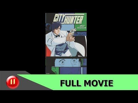 City Hunter - Ai to Shukumei no Magnum (.357 Magnum) [Television Movies] (1989)