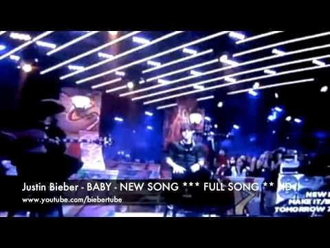 YouTube- Justin Bieber - Baby - NEW SONG - Full - HD.mp4