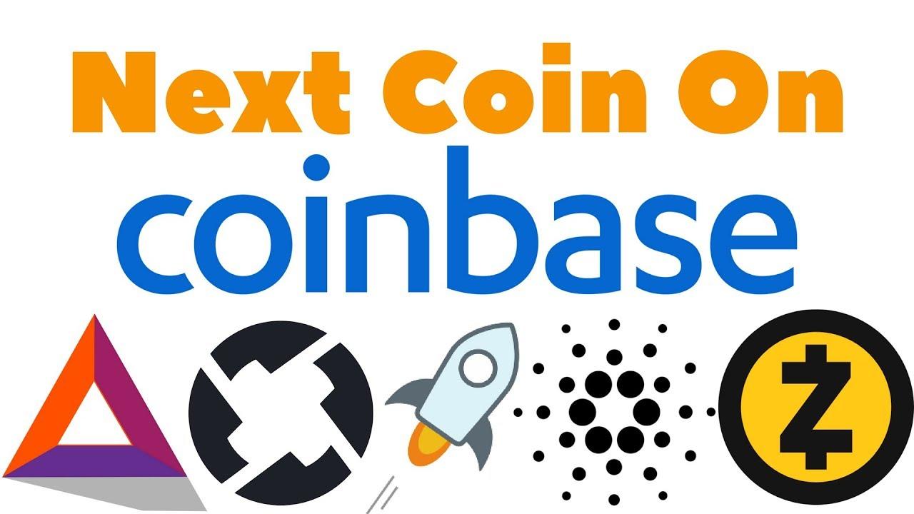 next coin for coinbase