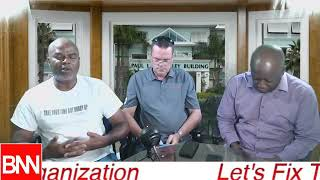 WTO Part 2 - The Morning Show on Bahamas News Network