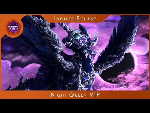 Jyc Row & Felicia Farerre - Night Queen VIP (feat. PrinceWhateverer)