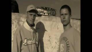 Młody GRO feat. Tematis - Jak tlenem tym oddycham