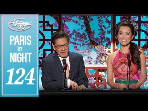 Paris By Night 124 - Anh Cho Em Mùa Xuân (Full Program)