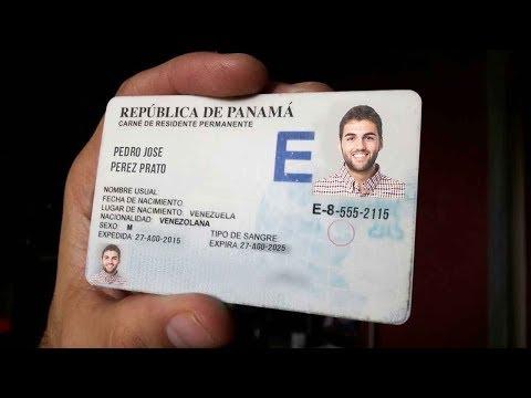 Visa De Paises Amigos De Panama, Pasos Y Requisitos