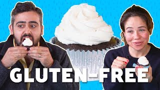 Can You Taste the Difference: Gluten Free | Food Network