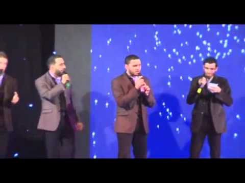 Arab group Voice Best Combination