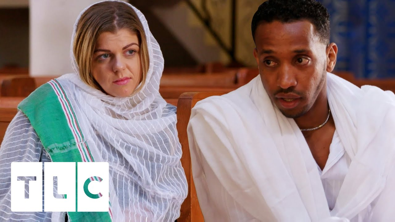 Download Ariela Is Not Willing To Convert To Orthodox Christianity   90 Day Fiancé: The Other Way