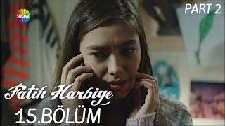 Fatih Harbiye / Kolaj Bölüm - 2 (HD)