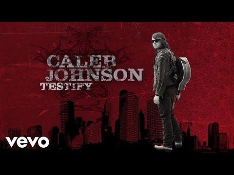 Caleb Johnson - Dream On (Audio)