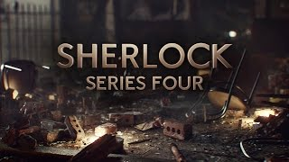 Sherlock: Series Four - Teaser