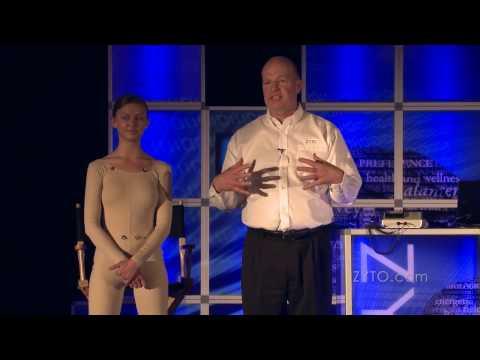 Dr. Vaughn R Cook Explains the Perception Reframing Process