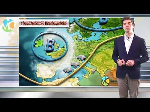 METEO: weekend e ponte del 1° Maggio, ecco la tendenza in Italia
