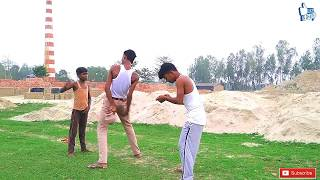 Must Watch New Funny😝😝Comedy Videos 2019, Episode 45 || Funny Ke Vines || My Family ||
