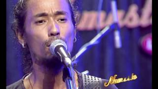 Rajniti - Cobweb LIVE - Ruslan Namaste LIVE (HUAWEI Namaste TV Show)