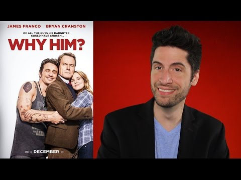 Thumbnail: Why Him? - Movie Review