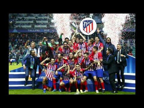 أتليتيكو يحصد كأس السوبر الأوروبية وليس لغريمه ريال مدريد إلا الدموع…  - نشر قبل 5 ساعة
