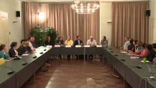 Mind the Gap - Climate Engineering between Models and Reality / Panel Discussion