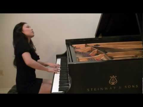 Les Miserables - I Dreamed a Dream (Artistic Piano Interpretation by Sunny Choi)