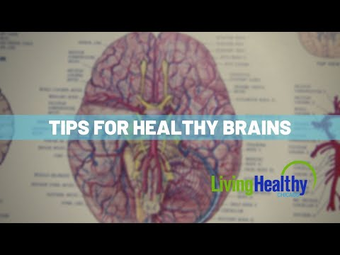 Keeping Your Brain Healthy | Living Healthy Chicago