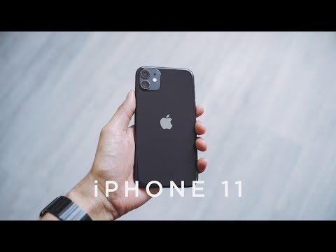 iphone-11-black-unboxing-&-first-impressions