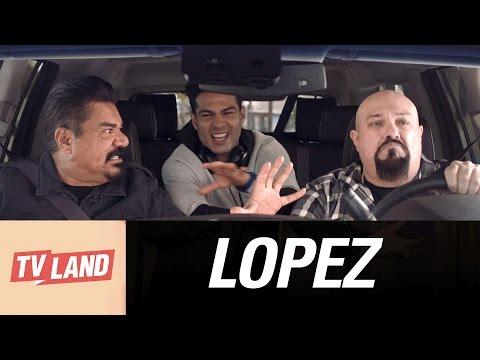 Lopez | Season 2 Trailer | TV Land