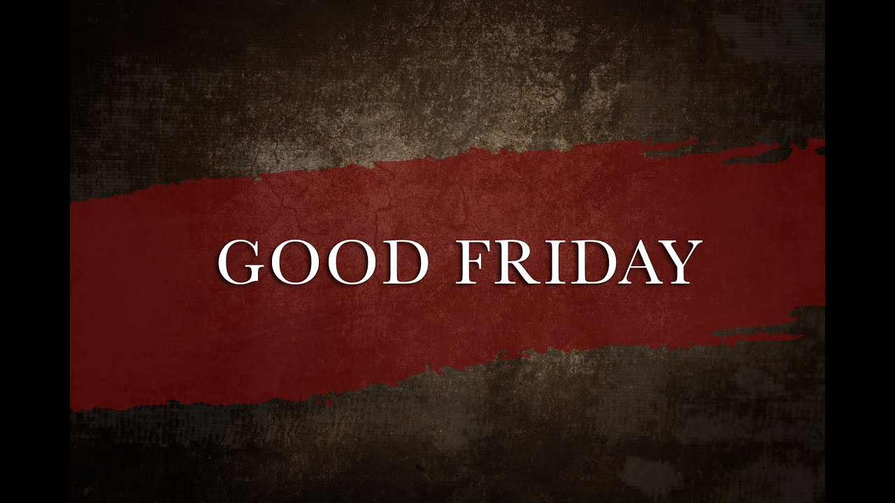 happy good friday hd - photo #19