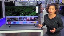 Samsung 4K-Smart-TV UE40NU7199UXZG | experten Angebot der Woche