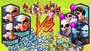 MAGIC ROYALE - ULTIMATE Clash Royale Funny Moments Part 67 - Clash ...