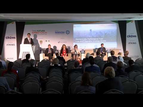The Fully Renewable Zero Carbon City | Future Cities Forum