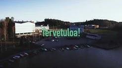 Vihdin kirkonkylän koulukeskus VIHKO