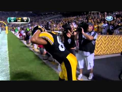 WAR (Steelers Fight Song)