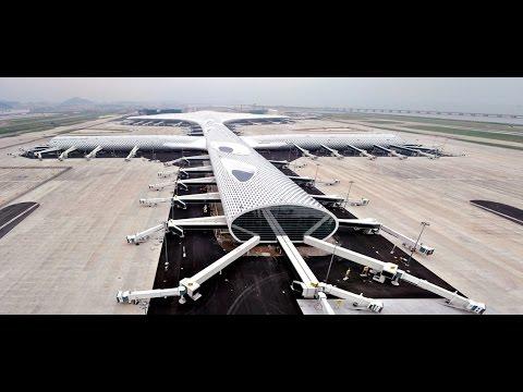 Airport International Shenzhen-Bao'an