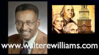 Walter E Williams - Democratic Tyranny