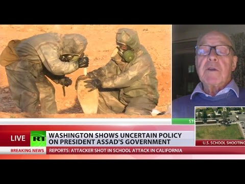 'I believe nobody, I'd like to see impartial investigation' - ex head of UNMOVIC on Idlib gas attack